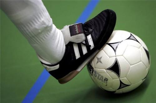 Zaalvoetbal Best – Oirschot